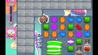Candy Crush Saga Level 1218