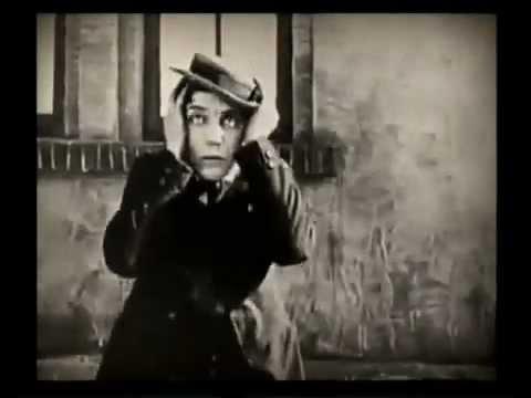 Buster Keaton in Hard Luck(1921)