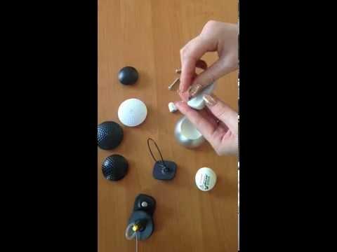 Универсальный магнит съёмник для одежды (усиленный съёмник противокражных бирок)