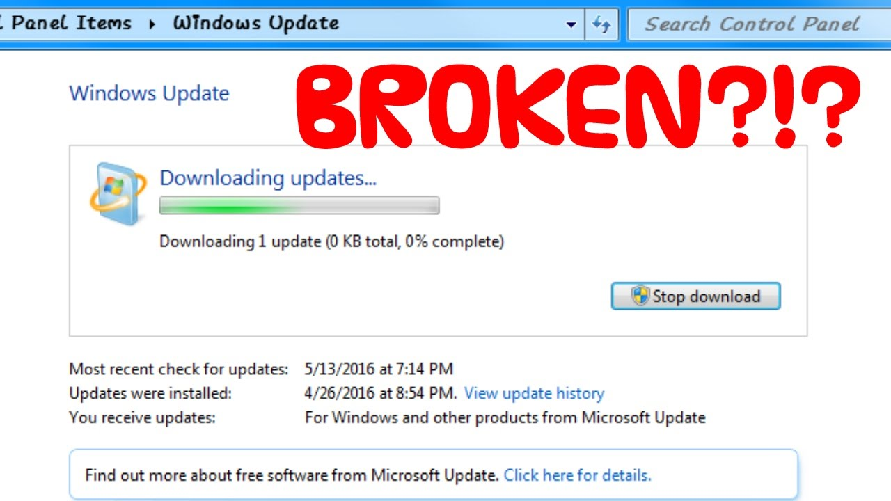 download ms fix it windows 7