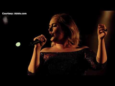 TheBizLounge: @Tesco's £235m hit from profits scandal; plus why hitmaker @Adele may quit touring