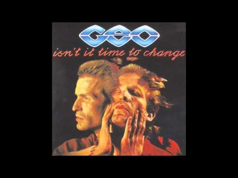 Geo - Singing My Blues Away (1977)