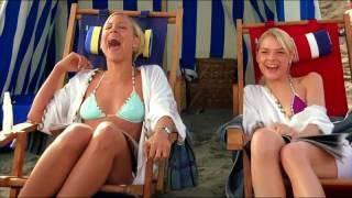 Video As Branquelas - Cena da praia download MP3, 3GP, MP4, WEBM, AVI, FLV Juli 2018