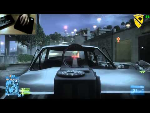 Battlefield 3 FINAŁ BIMBROWNIAMIX Team Wilda vs. EVOlution Tehran Highway