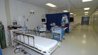 تشغيل المستشفيات خارج الدوام لإجراء العمليات الجراحية