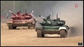 Tank Biathlon 2019  semi finals Rd 4  8-13-19  \