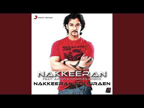 Chellame (feat. Arjun & Yegavaani) (Tamil Version)