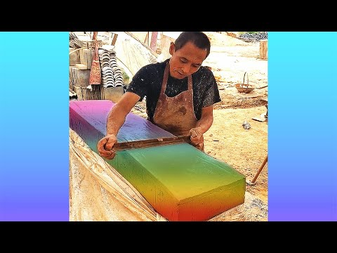 Oddly Satisfying Video for Stress Relief & Watch Before Sleep ▶9