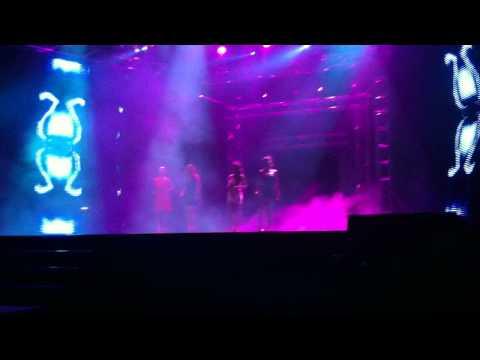 [The Gioi Vpop - Savior Show] Giot Suong Tren Mi Mat - Hoa Mi - Pham Quynh Anh - Hoang Thuy Linh - D