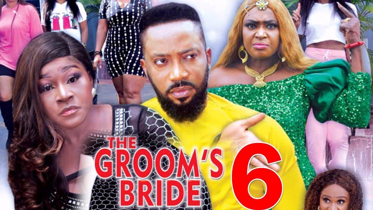 Download THE GROOMS BRIDE SEASON 6 - Fredrick Leonard New Movie 2021 Latest Nigerian Nollywood Movie