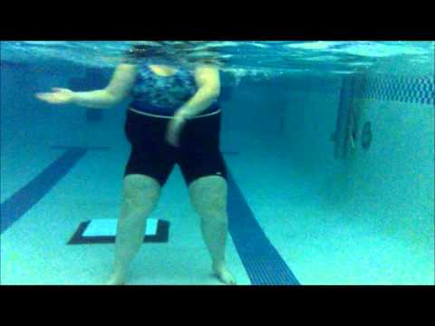Aqua Fitness – Bouje