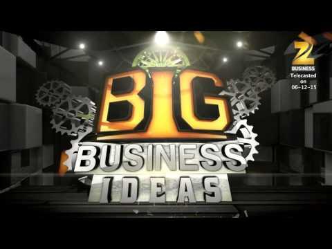 BKT BIG BUSINESS IDEAS ON ZEE BUSINESS   EPISODE 5