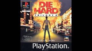 Die Hard Trilogy 2 Viva Las Vegas (PS1)