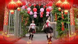XIN NIAN KUAI LE - (E-KIDS) CHINESE NEW YEAR SONG