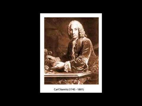 Carl Stamitz Oboe Quartet in F major Op.8 No.3