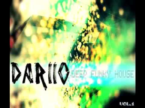 Deep Funky House- 2014 Dj Mix- Dariio