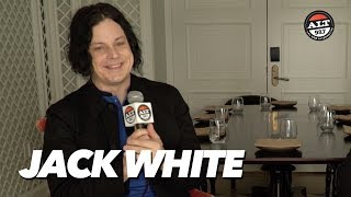 "Jack White Talks ""Boarding House Reach"", Chris Rock, Black Mirror, Third Man Records & More!"