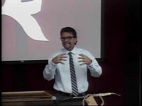 The People Factor - Mingle - 08/14/16 Sermon