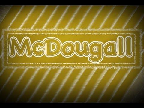 McDougall:  Advice on Eating, ESL Medical Terminology