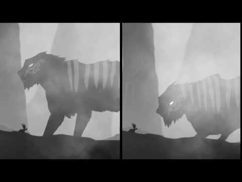 Tiger Animation Update