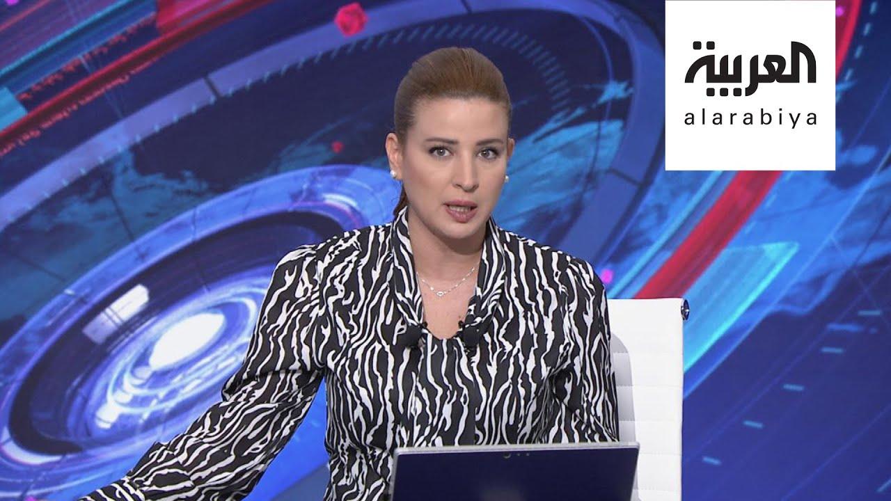 نشرة المساء | الغنوشي يتخطى رئيس تونس.. ومعسكرات جديدة لحزب الله