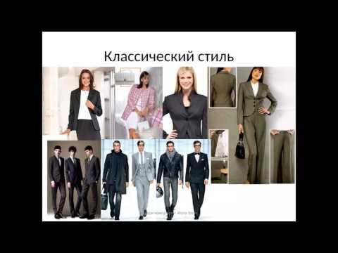 Как найти свой стиль в одежде Вебинар  с Аленой Стоев