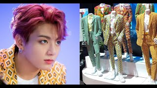 [BTS NEWS] Mattel Confirms The Outfits Of Their BTS Dolls And It Has ARMY Already Emptying Their Wal