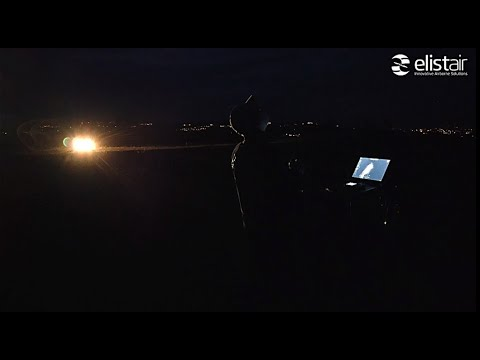 Orion Persistent Tethered Drone Night Surveillance Exercise Youtube