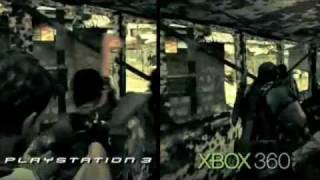Resident Evil 5 Gameplay Preview