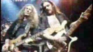 Watch Motorhead Iron Fist video