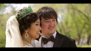 Art Media Pro - Свадебный ролик (Виктор Паньков)