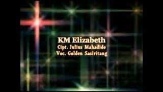 POP MASAMPER [ New Golden Sasiritang - KM Elizabeth ]