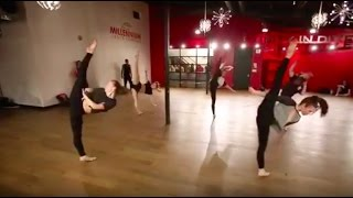 autumn miller and kaycee rice mollee gray choreography