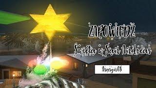 [ZAPOWIEDŹ] Święta w San Andreas 2k18 | Asasyn08