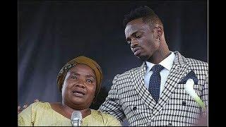 DIAMOND Ampa Bajaj Mama Mlemavu Tandale