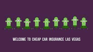 Cheap Car Insurance in Las Vegas