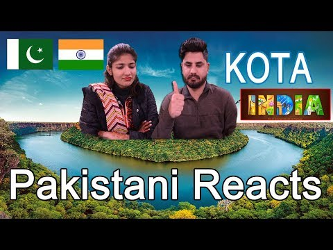 Pakistani Reacts To Kota | Kota Coaching Hub | Kota Education Hub | Kota Padho | Kota India