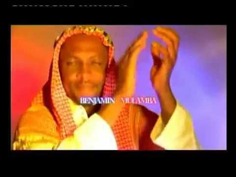 Benjamin mulamba VIVE LE ROI