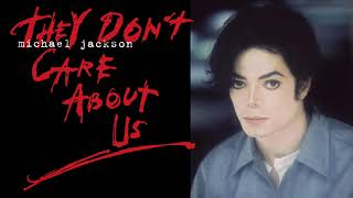 "Deconstructing Michael Jackson's ""They Don't Care About Us"""