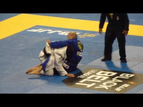 Xande Ribeiro vs Lucas Leite - FINAL - IBJJF Worlds 2015 - Black Adult - Heavy