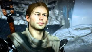 Dragon Age Inquisition PC ULTRA gameplay 2x R9 290 crossfire (Direct3D)