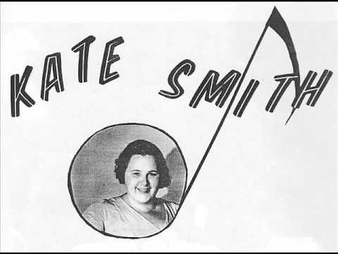 Kate Smith - The Continental  (with lyrics)