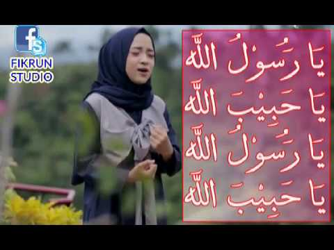 Nissa Sabyan : YA HABIBAL QOLBI