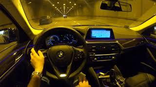 BMW 5-Series 2020 test drive _review///бмв 5-Серии тест драйв_обзор