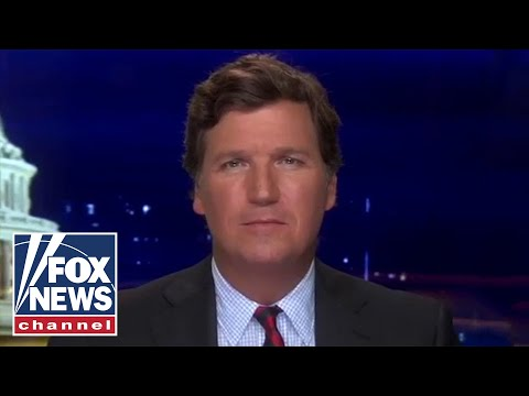 Tucker: Democrats pin