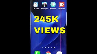 How to Fix purple screen on Samsung Galaxy S7 edge l *SOLUTION GUARANTEED*