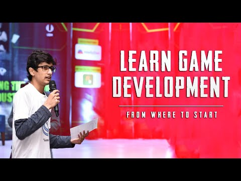 How To Learn Game Development Explained Easily In Hindi