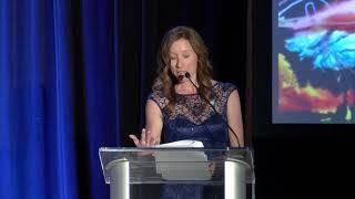 Katie's 2017 Gala Speech