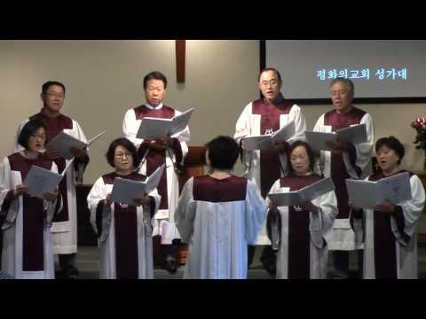 161023 은혜 아니면 Choir