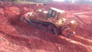 Heavy Equipment Dozer Rental